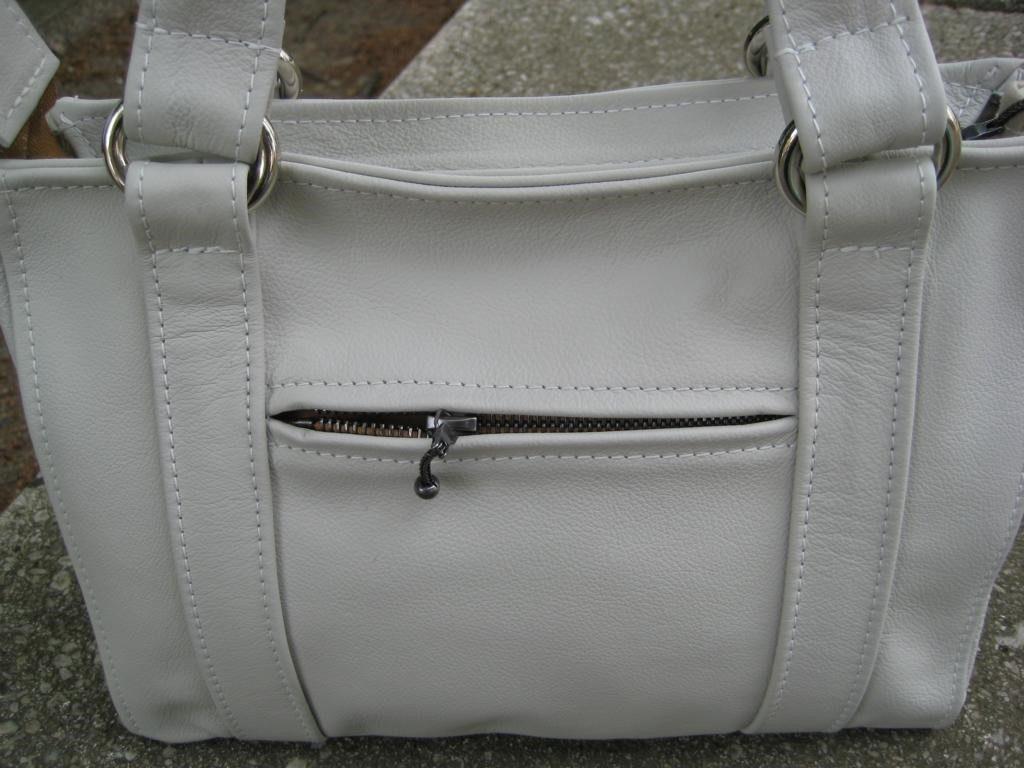 handtasche-mittelreissverschluss-weises-rindleder-1
