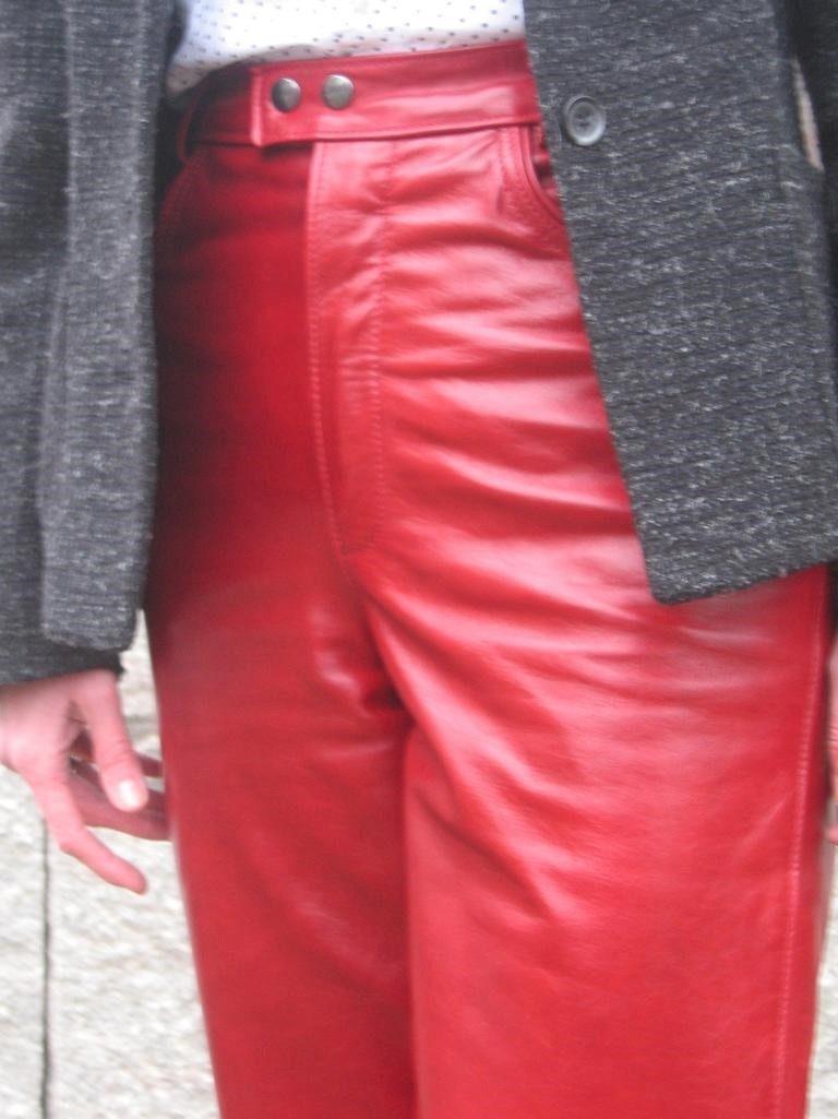 lederhose-rot-rindleder-1