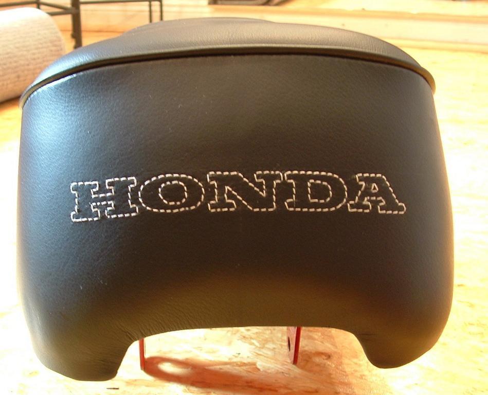 honda-monkey-ledersitzbank